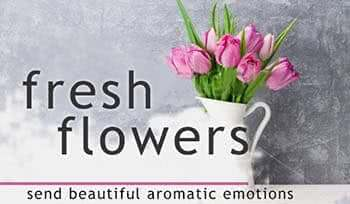 Fresh Flowers Bouquet Home Delivery