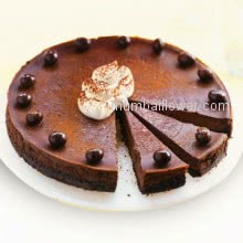 Chocolate Cake!chocolate sponge cake is truly a chocolate lovers delight.