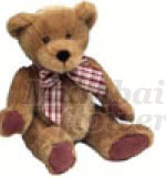 24 Inch Soft Teddy