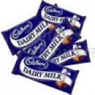 5pc Dairy Milk