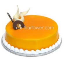 1 Kg. Premium quality Mango Tango Cake seasonal, only available in mango season... Order 24 hours in advance. Please note : Cake icing may differ from shown picture.