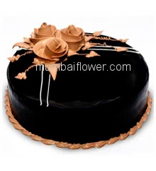 1 Kg. Delicious Choco Butter Cake, premium quality and taste